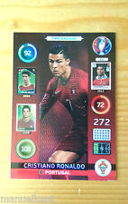 Trading Card Adrenalyn XL France Euro 2016 TIME MACHINE CRISTIANO RONALDO 23