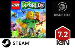 Lego-Worlds-PC-Steam-Download-Key-FAST-DELIVERY