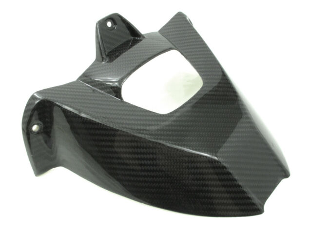 Honda CBR1000RR carbon Hinterradabdeckung SC57 2004-2007 Spritzschutz Kotflügel