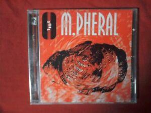 M-PHERAL-SOIL-CD