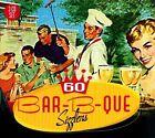 60 Bar-B-Que Sizzlers [Digipak] by Various Artists (CD, 2010, 3 Discs, Proper UK)