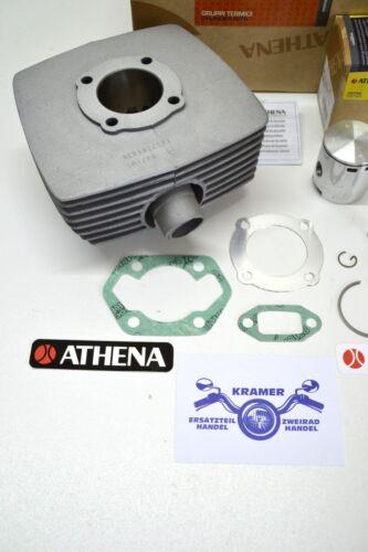 Zündapp ZD ZX ZL ZS ZE CS CX Hai GTS KS C50 Tuning Zylinder Athena 70 ccm Minit.