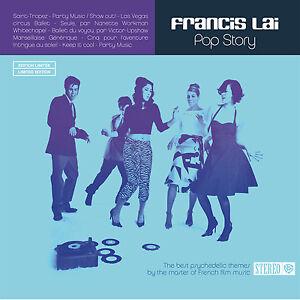FRANCIS-LAI-POP-STORY-33T-Vinyl