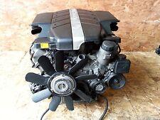 MERCEDES BENZ W208 W2010 E430 CLK430 OEM 4.3L LITER V8 8 CYL ENGINE MOTOR BLOCK