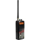 Whistler WS1010W Analog Handheld Scanner - Black