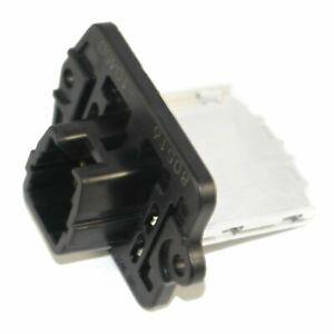Suzuki ALTO 09-15 Heater Blower Fan Motor Resistor 74140M68K21