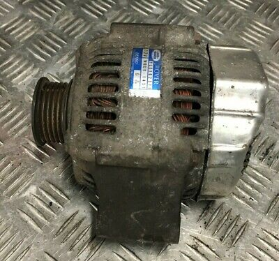 MG ZT-ZTT 1.8 ALTERNATOR YLE102370 12V TESTED IN GOOD USED CONDITION ROVER 75