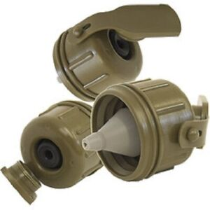 USGI 1 Qt. Canteen Cap M1 Olive Grab Genuine US Military Surplus New