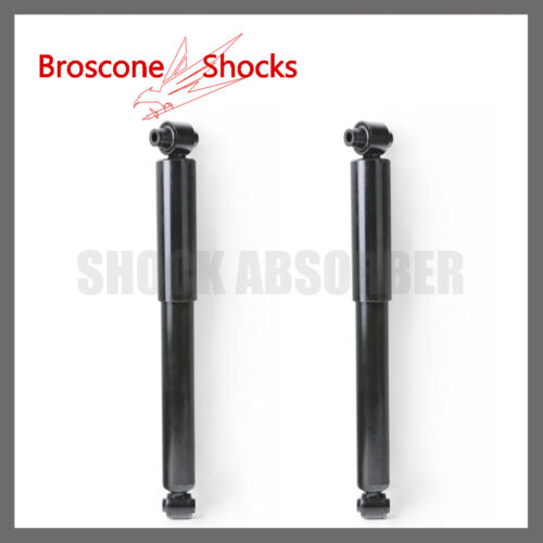 Rear Pair Shocks /& Struts For Nissan Rogue //Select 2008-2013