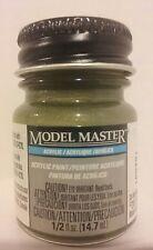 Testors Model Master Acrylic paint 4676, Jet exhaust.
