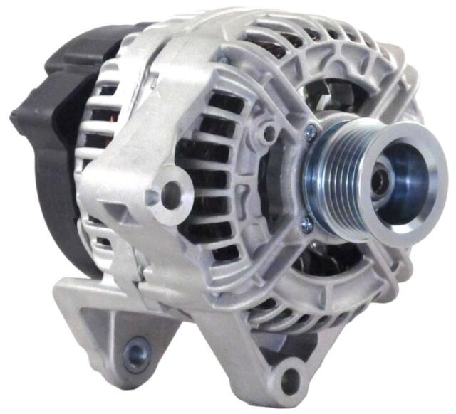 NEW ALTERNATOR FITS BMW 323CI 323I 2.5 328CI 328I 528I 2.8 6 CYL 12-31-1-432-980
