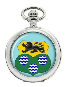 County-Leitrim-Ireland-Pocket-Watch