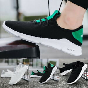 Mens-Running-Shoes-Walking-Sports-Shoes-Casual-Breathable-Athletic-Sneakers