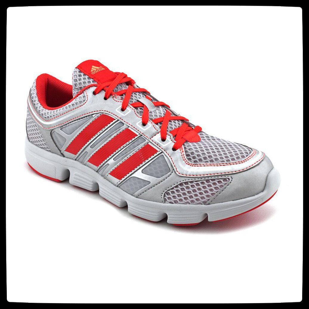 Adidas Silver Jeff Breeze supergirl yoga gym Women Running  Shoes G48174