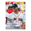 2019-Boston-Red-Sox-MLB-TOPPS-NOW-London-Series-15-CardS-YOU-PICK thumbnail 3