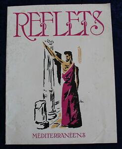 Reflets-Mediterraneens-n-15-de-1957