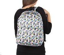 NEW HELLO KITTY SANRIO AUTHENTIC PINK/BLUE backpack tote bag travel school book