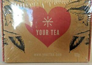 weight loss tiny tea