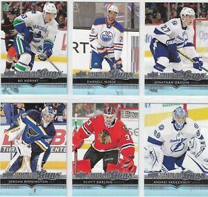 2014-15-UD-Series-2-Young-Guns-Rookie-Cards-U-Pick-FREE-COMBINED-SHIPPING