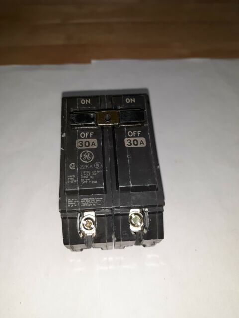 GENERAL ELECTRIC THQB2130 THQB2130 Used