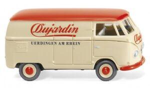 078811-Wiking-VW-T1-Typ-2-Kastenwagen-034-Dujardin-034-1-87