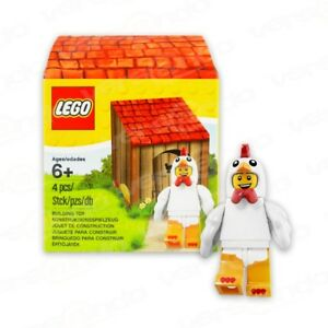 Lego Iconic Easter Minifigure Sealed New 2016 Chicken Suit Guy