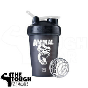 Blender-Bottle-ANIMAL-Limited-Edition-20oz-RS-Shaker-Cup-SportMixer-Energy-Mix
