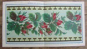 ANCIENNE LITHOGRAPHIE CHROMO DUPUY JOURNAL DES DEMOISELLES 1867 EXPOSITION UNIVE H8O0sC00-08032959-187221226