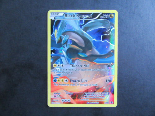 Near-Mint//Mint Condition Pokemon Cards Blackstar XY Holo Promos