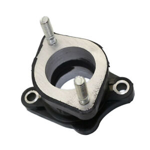 30mm Carburetor Carb Manifold Intake Adapter for CG250 250cc ATV Dirt Bike