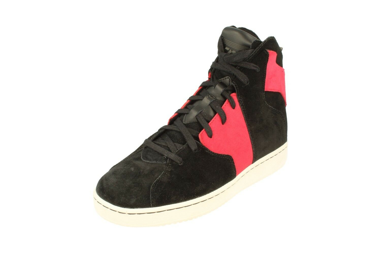 Nike Air Jordan Westbrook 0.2 Mens Hi Top Basketball Trainers 854563 001 Sneaker