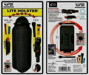 Nite-Ize-Lite-Black-Stretch-Flashlight-Holster-Fits-5-8-1-1-2-034-diameter-LHS-03