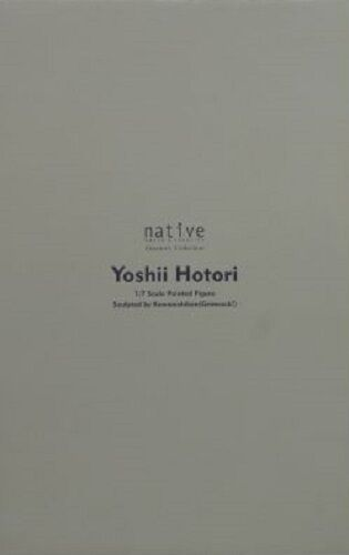 New Native Creators Collection Hotori Yoshii 1:7 PVC From Japan