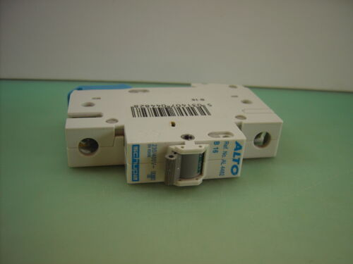 GET Schupa ALTO MCB Circuit Breaker Fuse Several Amp Sizes to choose from