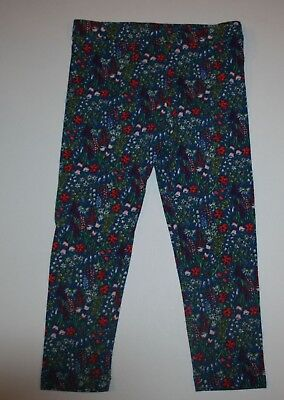 Gymboree Girls Printed Knit Pant