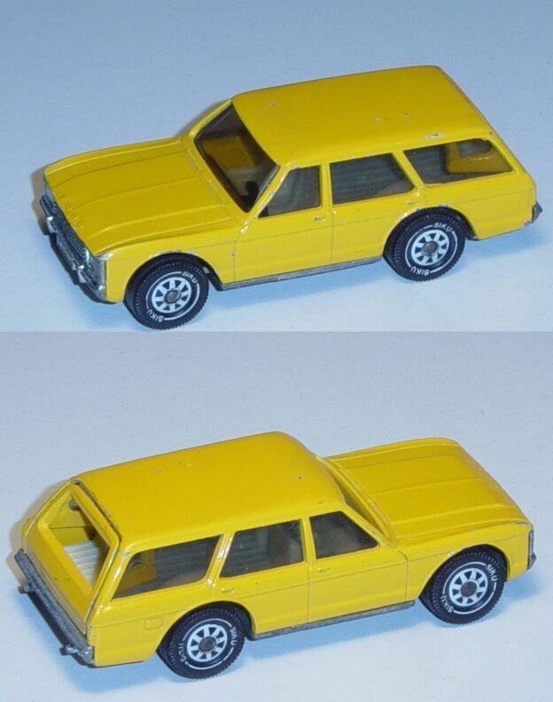 bajo precio Siku súper 1028 Ford Ford Ford Granada Turnier 3.0 (Mk 1), ca. 1 58  Venta en línea precio bajo descuento