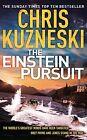 The Einstein Pursuit by Chris Kuzneski (Paperback, 2014)