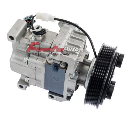 AC A//C Compressor For Mazda 3 /& Mazda 6 Mazdaspeed 4Cyl 2.3L 97470