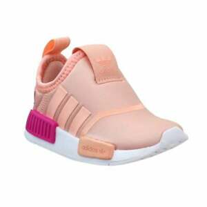 adidas-Nmd-360-Infant-Girls-Sneakers-Shoes-Casual-Pink-Size-6-M