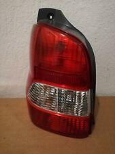 Mazda Demio original Rückleuchte Rücklicht Heckleuchte mit Lampenträger links