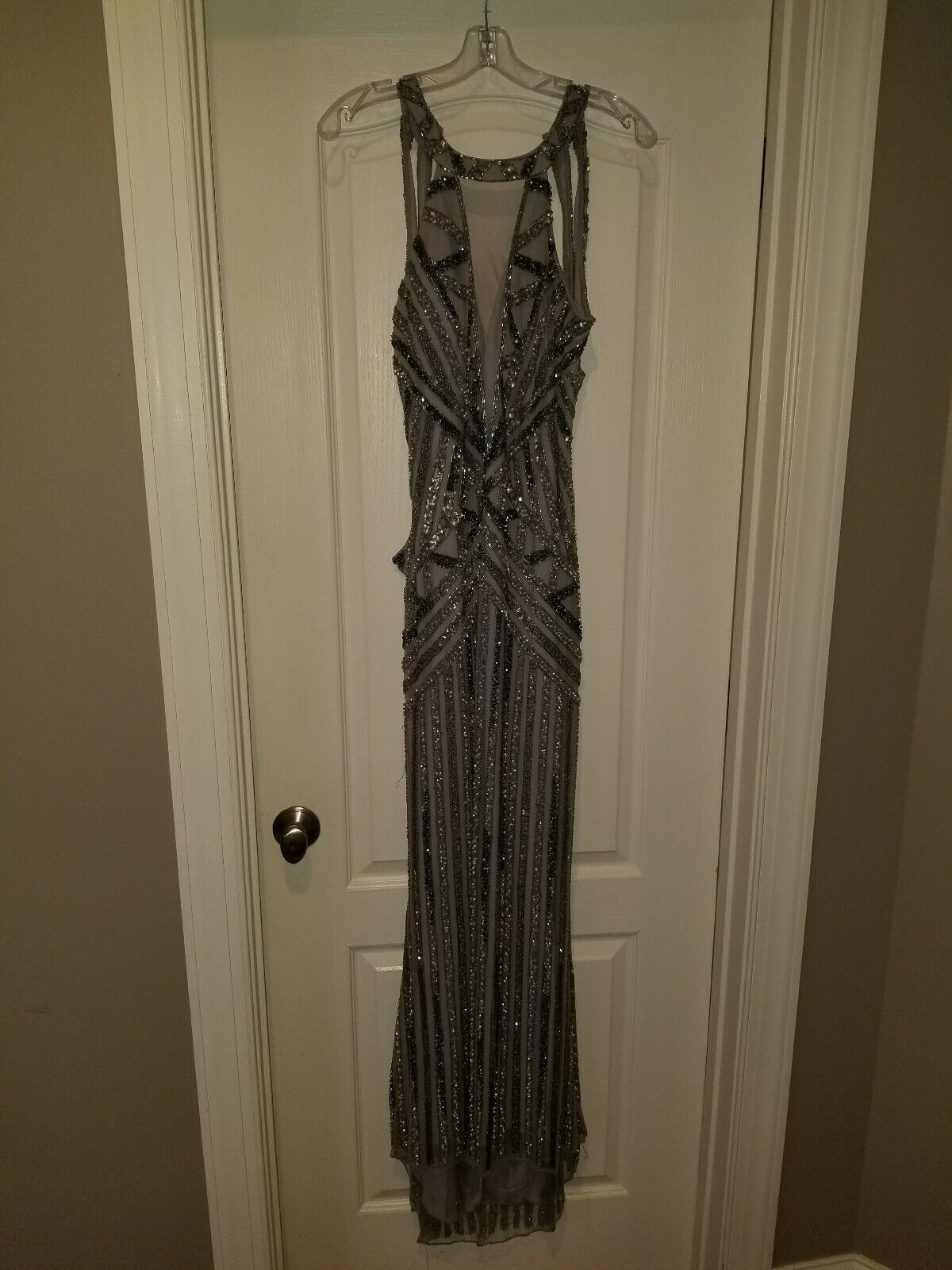 Formal  dress Größe 8 10