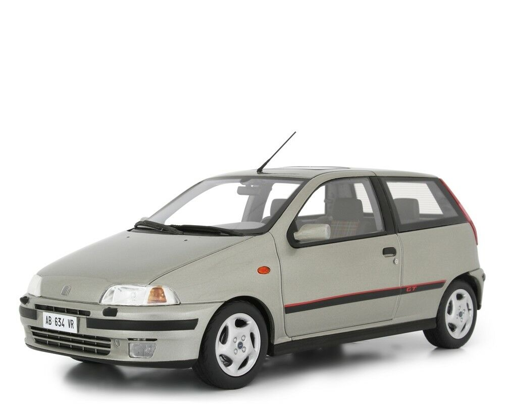 Laudoracing-Models Fiat Punto  GT 1400 1 ° série 1993 1 18 lm113d  la qualité d'abord les consommateurs d'abord