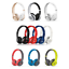 Beats-by-Dre-Solo-2-WIRED-WIRELESS-On-Ear-Headphones-BLACK-ROSE-GOLD-RED-WHITE miniatuur 1