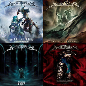 ANCIENT-BARDS-4CD-Bundle-Special-Christmas-Offer-free-sticker-Symphonic-Epic