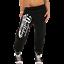 Bulldog combattono donna sportivi American Schutzhu da Bulldog Pantaloni American razza YqpwxP