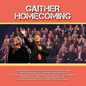 GAITHER HOMECOMING ICON / V...-GAITHER HOMECOMING ICON / VARI (US IMPORT) CD NEW