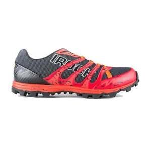 VJ Sport IRock 2 femme trail running & obstacle course racing Chaussures Rouge/Noir-afficher le titre d'origine