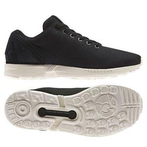 c01691dd67ff4 Adidas Originals ZX 8000 Flux Weave Elements Pack M19873 Black Men ...