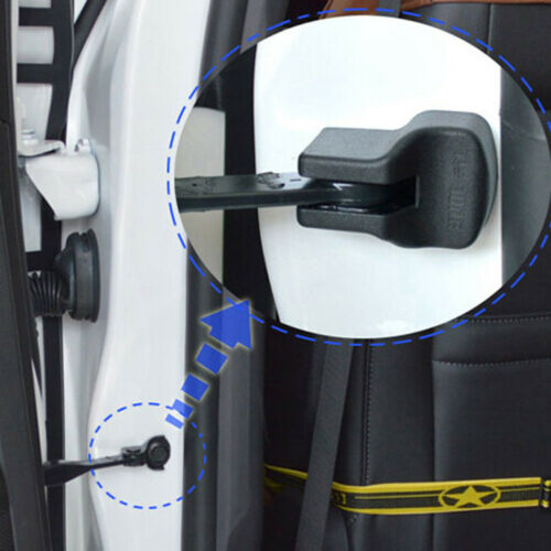 For Honda CR-V CRV 2008-2018 Door Limiting Stopper Buckle Cover Trim Protector