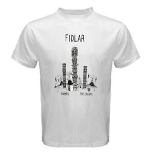 Fidlar Swmrs The Frights Band New T Shirt Men S Tee Tshirt Size S To 3xl Ebay
